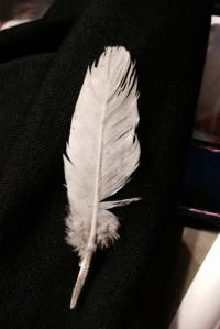 nyc feather